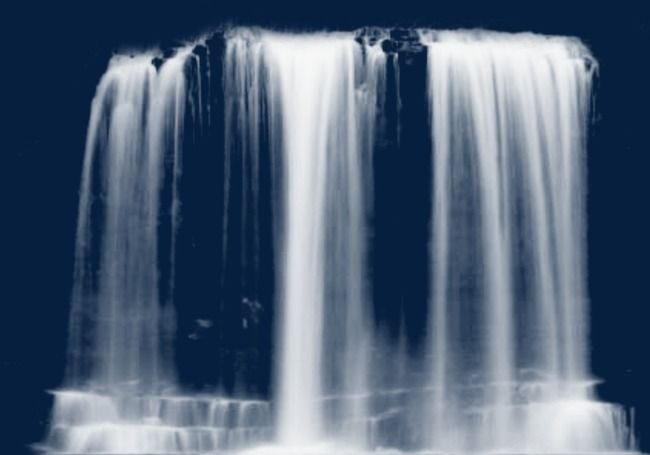 Millions Of Png Images Backgrounds And Vectors For Free Download Waterfall Clip Art Image