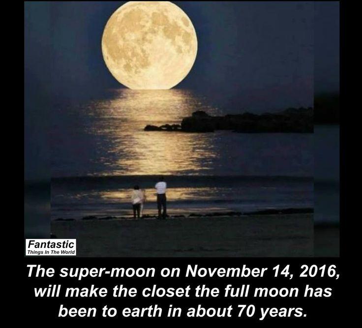 Super-Moon  ...:)