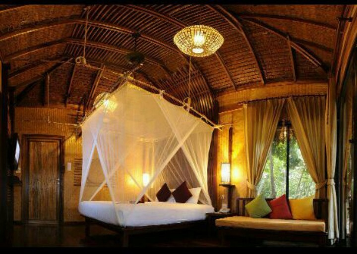 Inside Treehouse Bedroom My Dream Home Pinterest