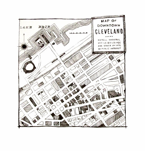 65 best cleveland images on Pinterest Cleveland rocks Cleveland