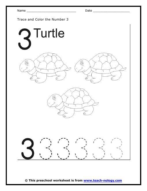 17 best images about number 3 worksheets on pinterest free printables coloring worksheets and. Black Bedroom Furniture Sets. Home Design Ideas