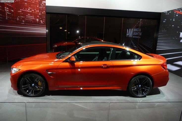 related pictures orange bmw - photo #30