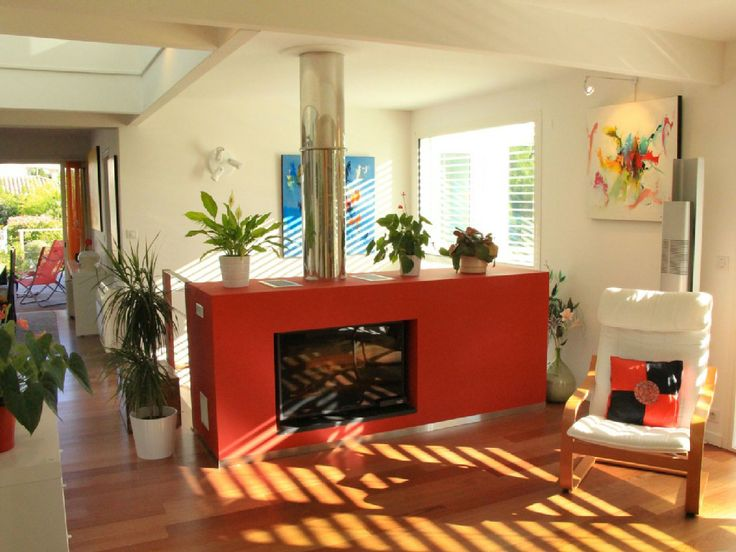 Centrale Antiboise Des Bois - 17 meilleures idéesà propos de Cheminée Centrale sur Pinterest Foyer feu, Feux de bois et Feu