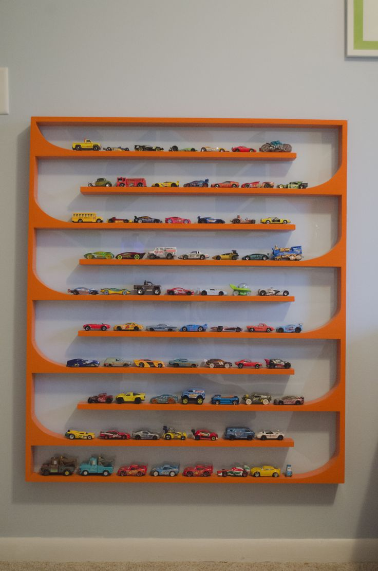 25 Unique Hot Wheels Storage Ideas On Pinterest Toy Car