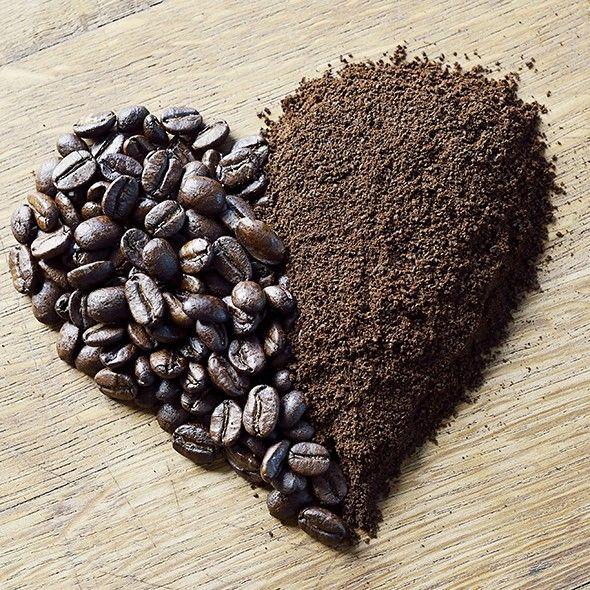 to e - periodiko mas: 4 τρόποι χρήσης του καφέ για την ομορφιά σας!