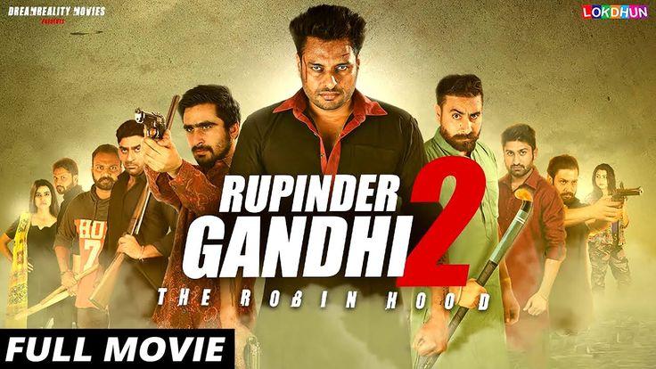 awesome RUPINDER GANDHI 2 : (FULL FILM) | New Punjabi Film | Latest Punjabi Movie 2017
