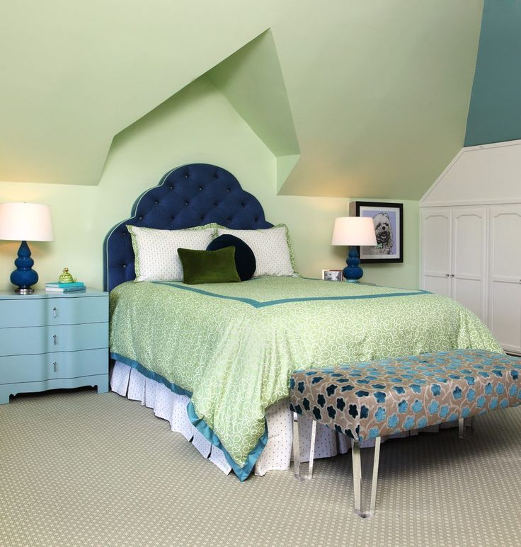 green carpet bedroom kids transitional with built-in cabinets modern pillowcases and shams