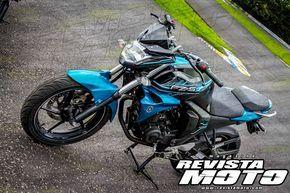 Yamaha FZS FI 2.0 2016_MG_8591