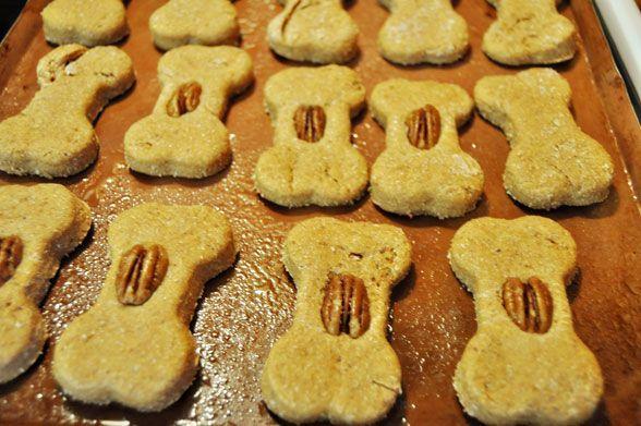 Flaxseed Meal Dog Treats Recipes