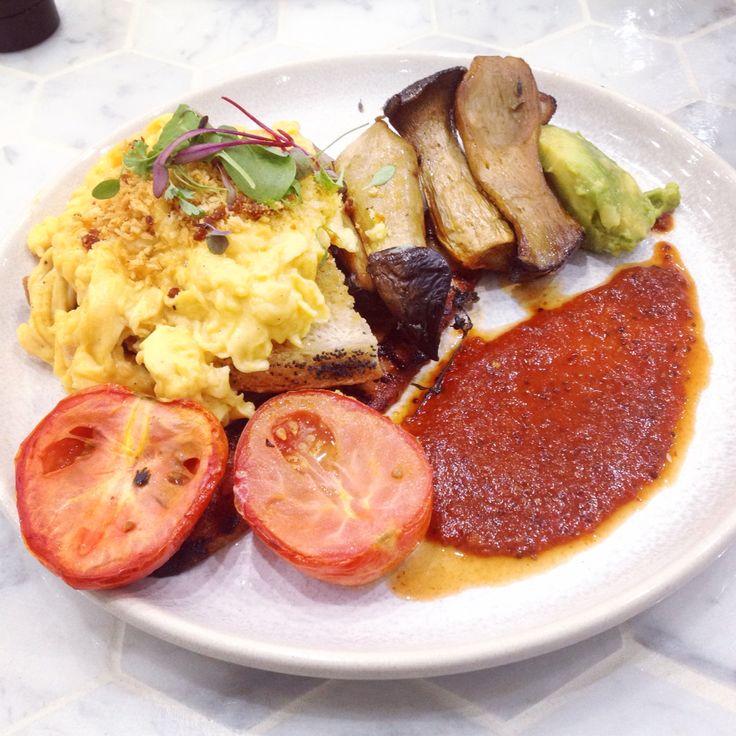 White Mojo (CBD): Mojo's Big Breakfast [8.5/10].