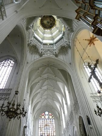 Cathedral of Our Lady, Antwerp - TripAdvisor