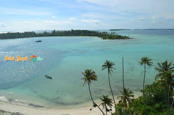 Tak Mau Kalah dengan Kepulauan Seribu, Aceh Punya Pulau Banyak