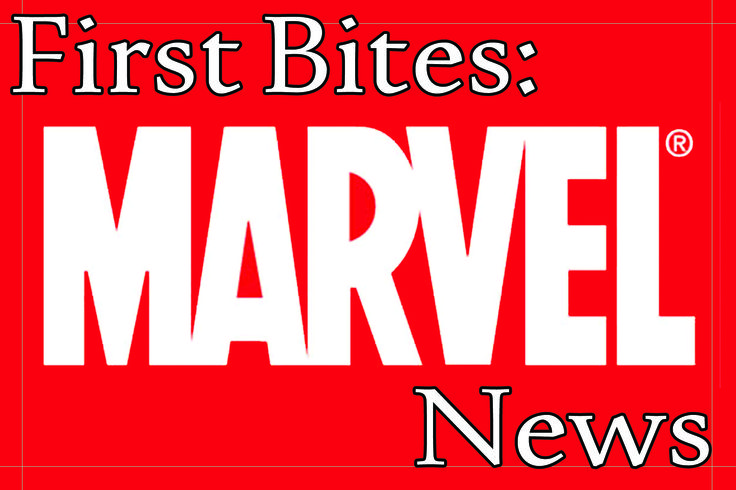 First Bites: Marvel News Jan. 12, 2016 - http://www.eatyourcomics.com/2016/01/12/first-bites-marvel-news-jan-12-2016/  #Comics, #Marvel, #Previews, #UpcomingComics