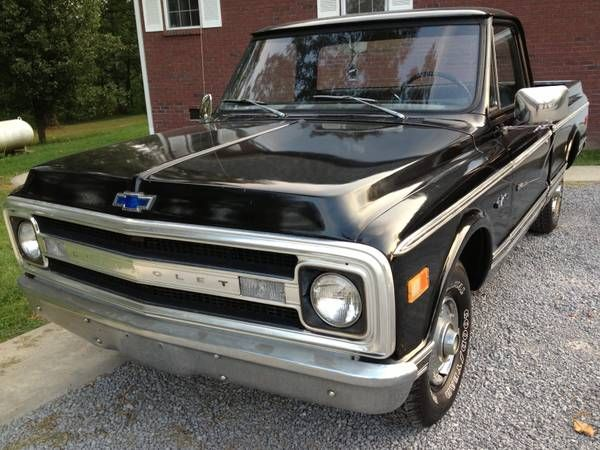 60 best images about 1969 c10 on pinterest shops chevy and chevy trucks. Black Bedroom Furniture Sets. Home Design Ideas