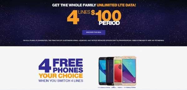Top 10 Metropcs New Customer Deals 2019 Resettips Text Service Phone Deals Deal