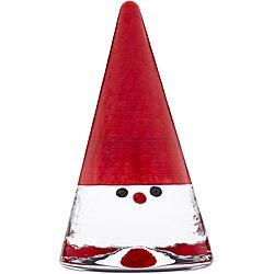 Kosta Boda Noel Santa | Kosta Boda 'Noel Santa' Crystal Figurine | Overstock.com Shopping ...