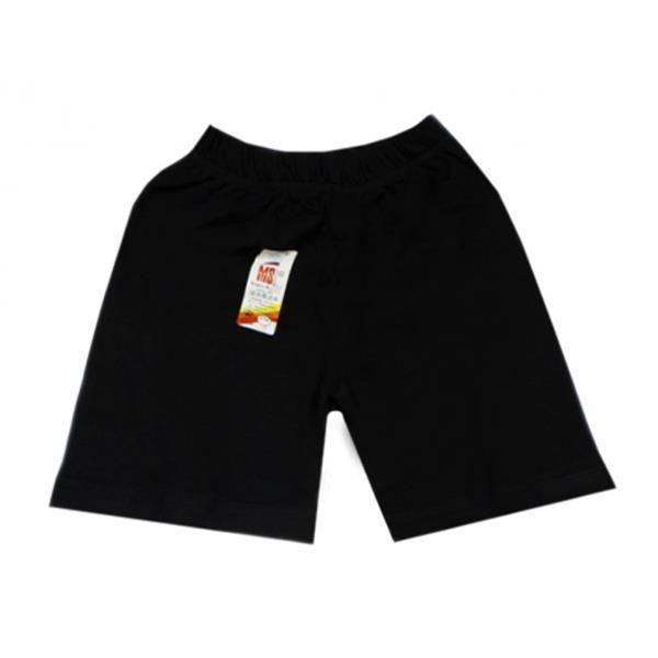 Где купить черные детские шорты для физкультуры