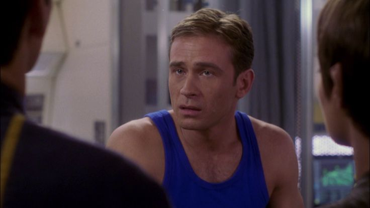 connor trinneer | Tumblr