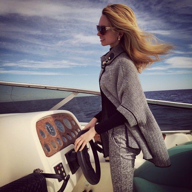 #Fontvieille Надоело опаздывать, теперь без пробок ) by jana_jurcenko from #Montecarlo #Monaco