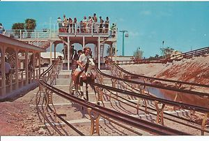 Pirates World Dania Beach Florida