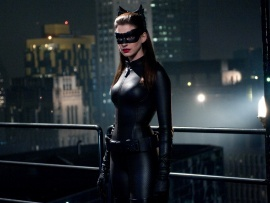Anne Hathaway Catwoman Dark Knight Rises (click to view)