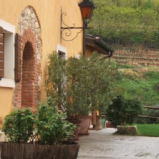 Soave,Italy