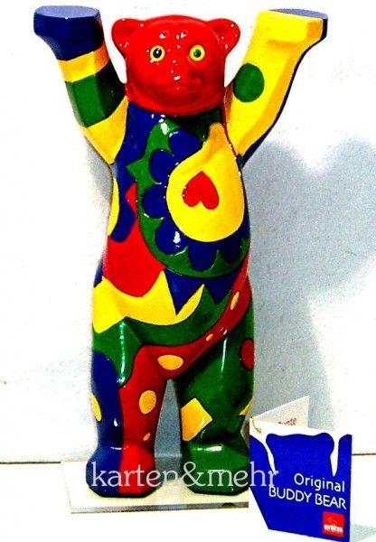 DER BUNTE - Berliner Buddy Bär - Bear