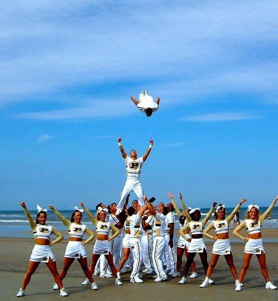 College Dance Team Nationals Daytona Beach
