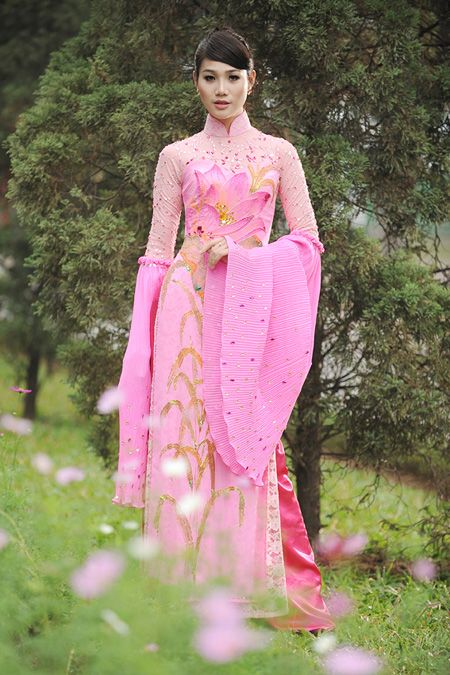 courtneynsw vietnamese traditional dresses