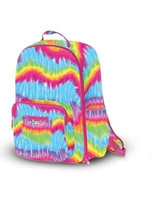Melissa & Doug Beeposh Rainbow Backpack by Melissa & Doug. $19.99. Hot Collection Products. Melissa Doug Beeposh Rainbow Backpack Beeposh backpacks are lightweight, adjustable and wonderfully sturdy, with reinforced and padded backs and fronts. The large interior features contrasting side flaps to keep the bag from flopping open and help keep contents inside. Elasticized exterior side pockets keep drinks handy, and two zippered front pockets hold keys and keepsakes saf...