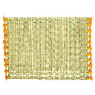 Beach Style Placemats by LOOM Imports