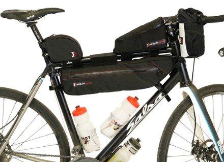Revelate Deisgns Tangle Bike Frame Bag