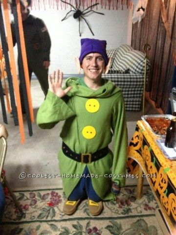 1000 ideas about homemade disney costumes on pinterest for Homemade periscope pvc