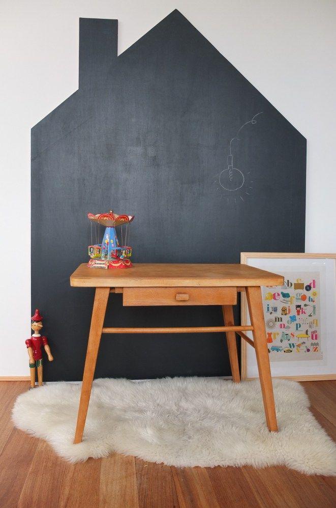 die besten 25 kinderzimmer wand ideen auf pinterest kinderzimmer gestalten wand spielzimmer. Black Bedroom Furniture Sets. Home Design Ideas