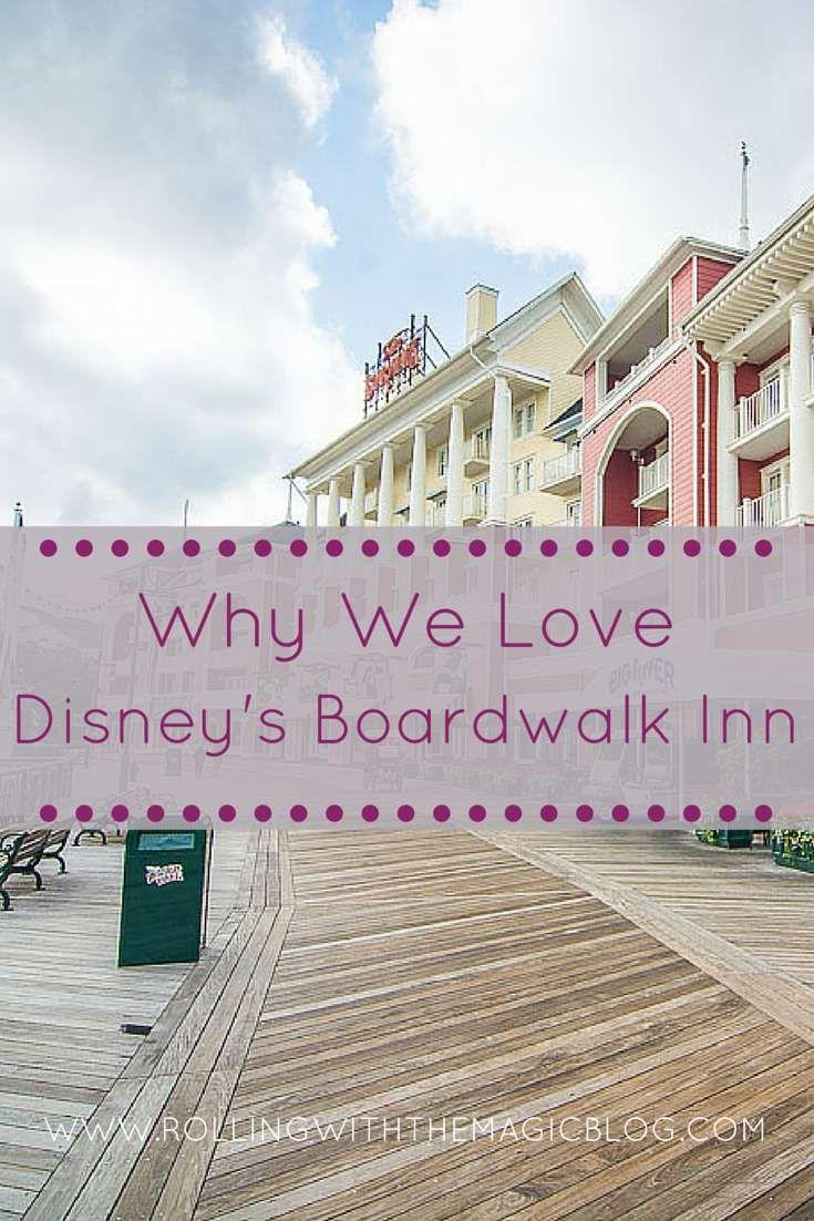 46 best disney u0027s boardwalk inn walt disney world resort tips