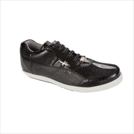 Black men sneakers just for US $206, a Belvedere Polo II Oxford in Black Sneakers.Buy more save more. Buy 3 items get 5% off, Buy 8 items get 10% off.