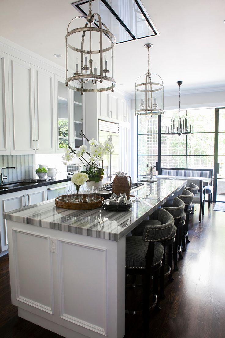 95 best Island Lighting Ideas images on Pinterest | Kitchen ideas ...