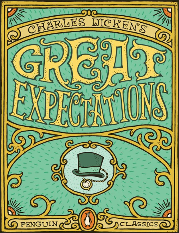 Great Expectations by Charles Dickens | 22 Books You Pretend You've Read But Actually Haven't