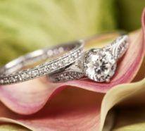 Den richtigen Verlobungsring finden: Ein kleiner Ratgeber als Entscheidungshilfe