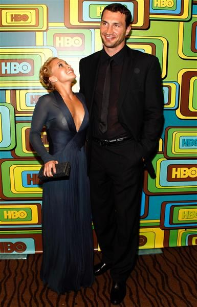 Hayden Panettiere's huge diamond ring reignites engagement rumors