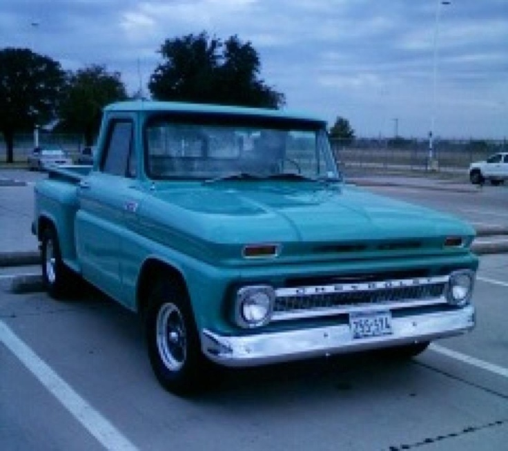 77 best 65 Chevy Trucks images on Pinterest   Chevrolet trucks ...