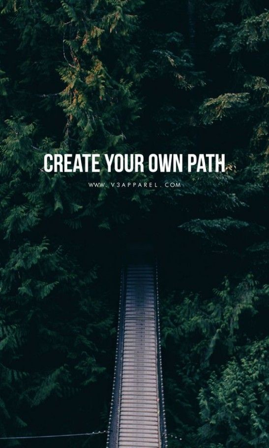 Start creating your own path   quotes for life     motivational quotes     inspirational quotes     quotes   #quotes #motivationalquotes https://www.ninjaguide.com/