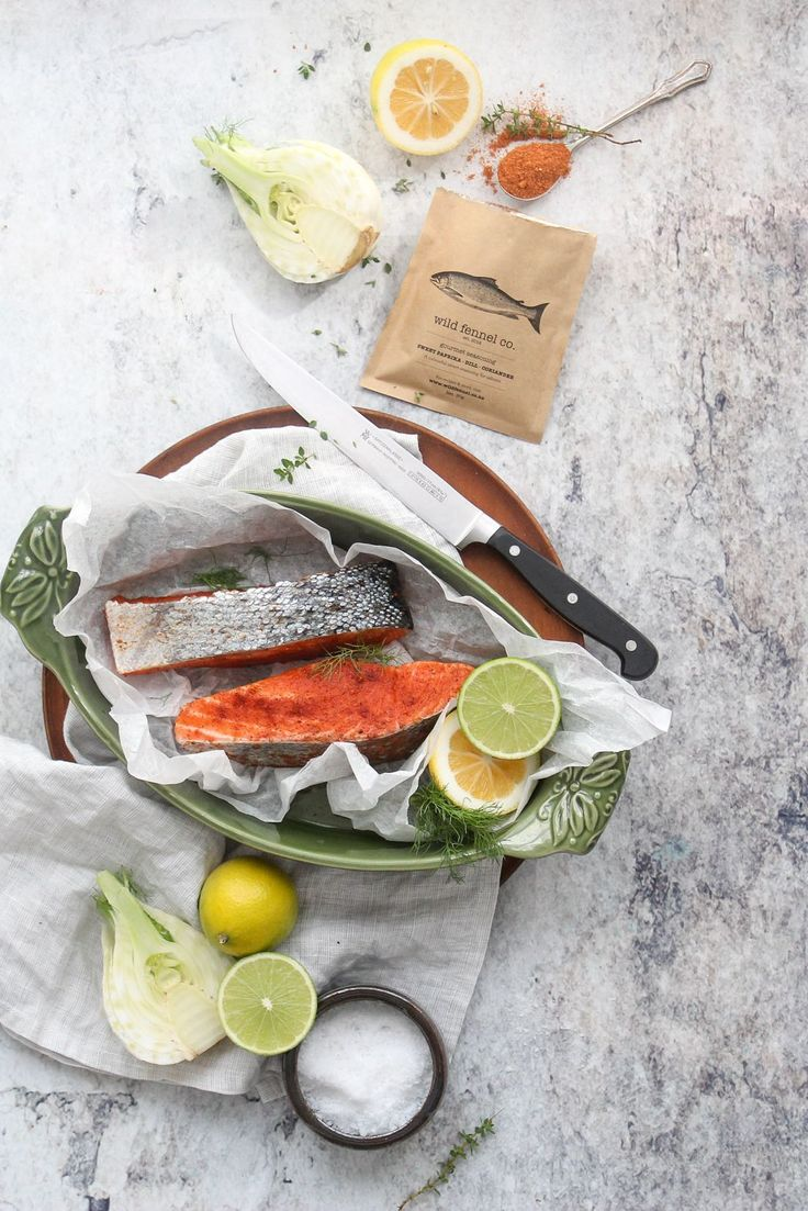 What's for dinner?  Salmon, fennel and citrus styling and photography for wild Fennel NZ - see more on my website   #food #foodphotography #foodinspo #foodie #foodieflatlays #foodstylist #eat #healthy #eatclean
