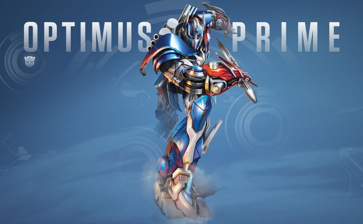 Hasbro Website Updated with Transformers 4 Age of Extinction Character Art - Transformers News - TFW2005