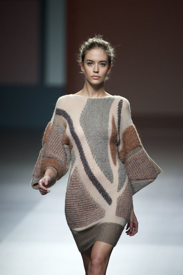 TF Knitwear; I live for sweater dresses and this is truly my style... just make it 5 inches longer.
