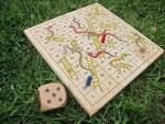 snakes and ladders can assist with mathematics!