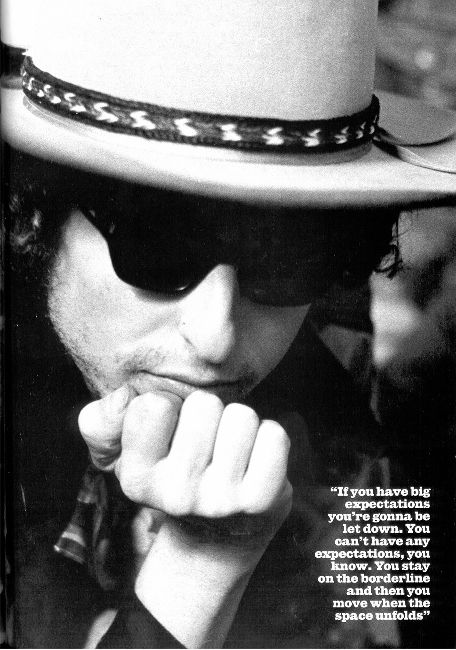 Bob Dylan Picture Archive 1975 Rolling Thunder