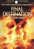 Final Destination Collection [2 Discs] [With Movie Cash] [DVD], 1000099260