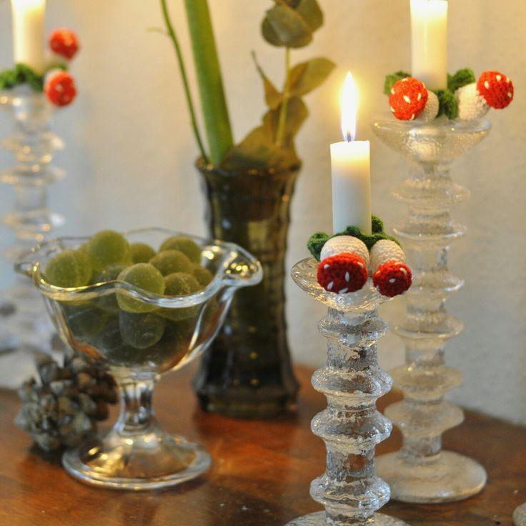 Iittala Festivo by Wirkkala