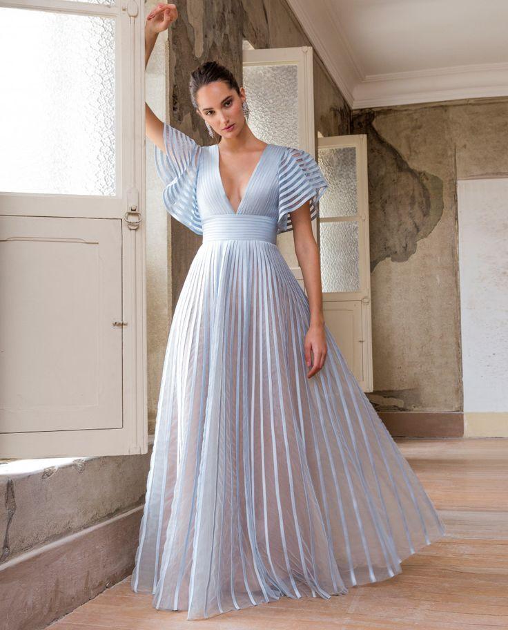 Dolores Promesas   Vestidos estampados, Look fashion, Vestidos